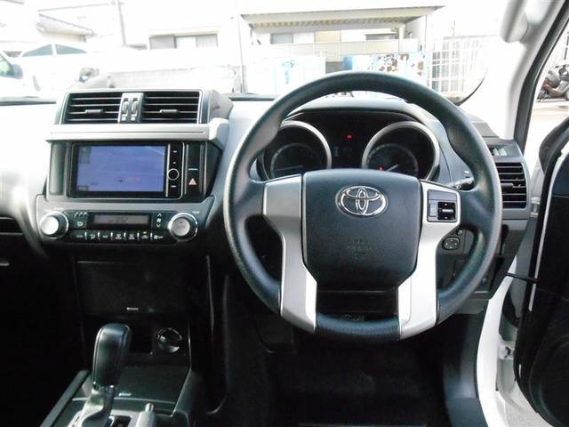 「トヨタ」「ランドクルーザープラド」「SUV・クロカン」「和歌山県」の中古車5