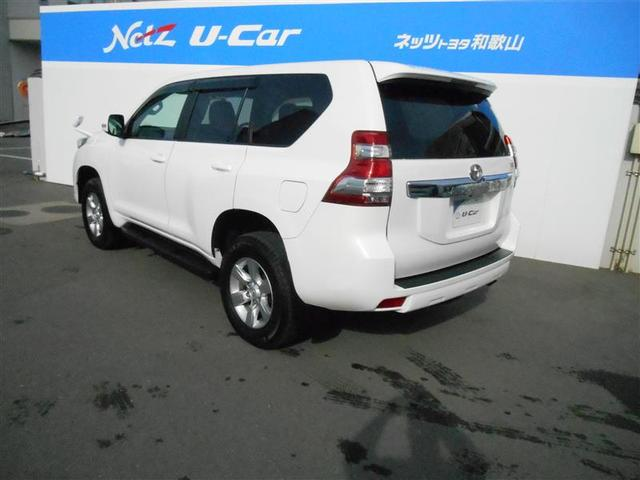 「トヨタ」「ランドクルーザープラド」「SUV・クロカン」「和歌山県」の中古車10
