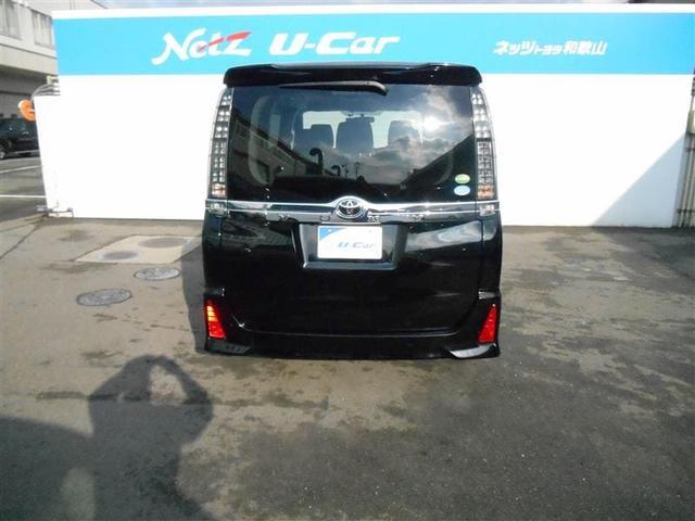 「トヨタ」「ヴォクシー」「ミニバン・ワンボックス」「和歌山県」の中古車8