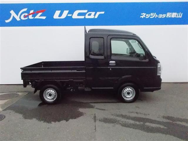 「スズキ」「スーパーキャリイ」「トラック」「和歌山県」の中古車7