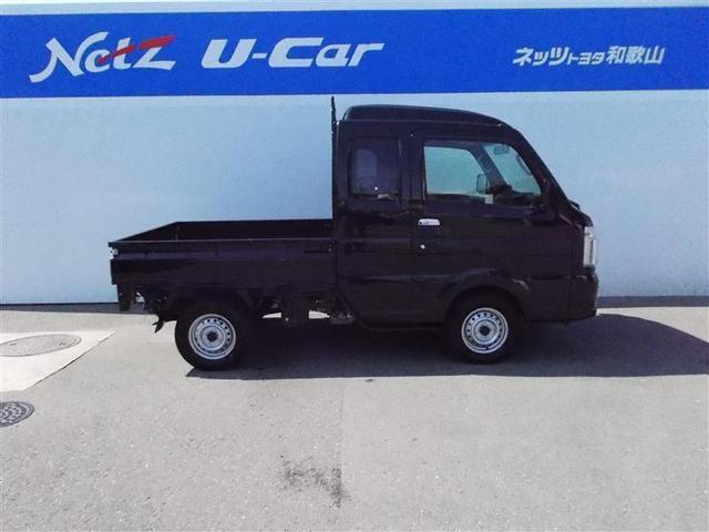 「スズキ」「スーパーキャリイ」「トラック」「和歌山県」の中古車6