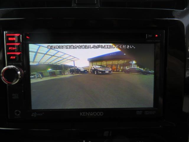 クロスアドベンチャー ナビ ETC バックカメラ ターボ(4枚目)