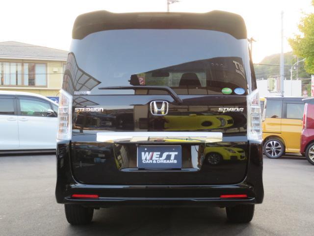ホンダ ステップワゴンスパーダ Z フルセグSDナビ 両側パワスラ バックモニター ETC