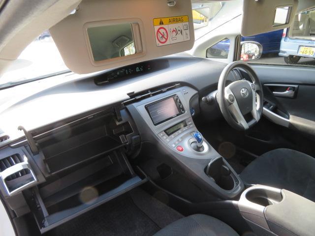 トヨタ プリウス S フルセグナビ モデリスタフルエアロ ダウンサス