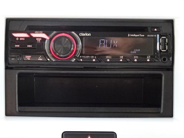 Gターボ CDオーディオ レーダーブレーキサポート スマキー(4枚目)
