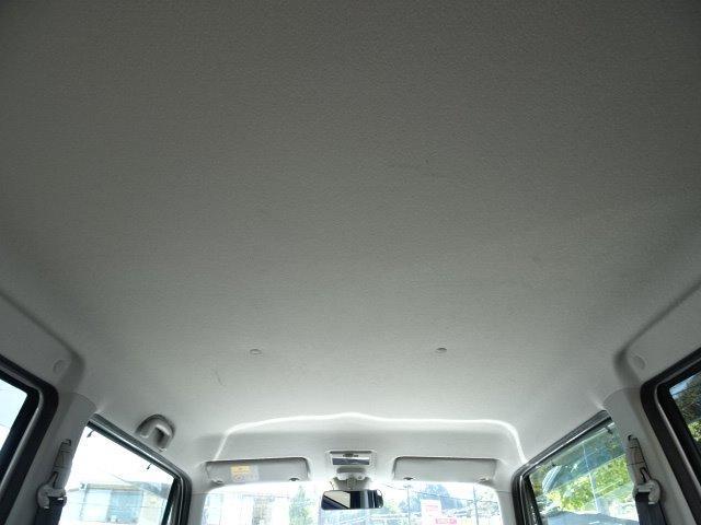 Gターボ CDオーディオ レーダーブレーキサポート スマキー(14枚目)