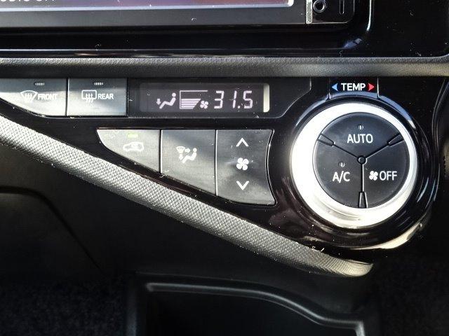 「トヨタ」「アクア」「コンパクトカー」「兵庫県」の中古車29
