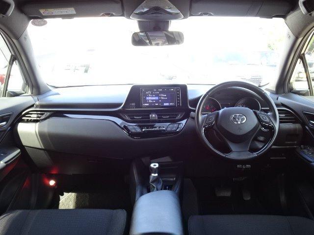 S-T LEDパッケージ 純正SDナビゲーション フルセグTV CD録音機能 DVD再生機能 Bluetoothオーディオ バックモニター LEDオートライト オートクルーズ トヨタセーフティセンス 自動格納ミラー ETC(2枚目)