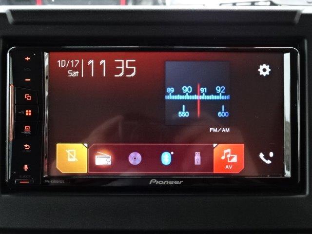 XL ワンオーナー 純正ディスプレイオーディオ CD再生機能 DVD再生機能 Bluetoothオーディオ スマートキー プッシュスタート 前席シートヒーター 自動格納ミラー ドライブレコーダー(4枚目)