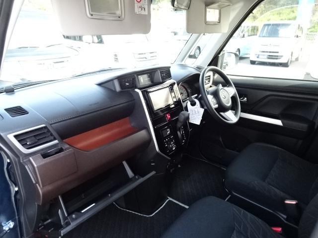 「トヨタ」「タンク」「ミニバン・ワンボックス」「兵庫県」の中古車7