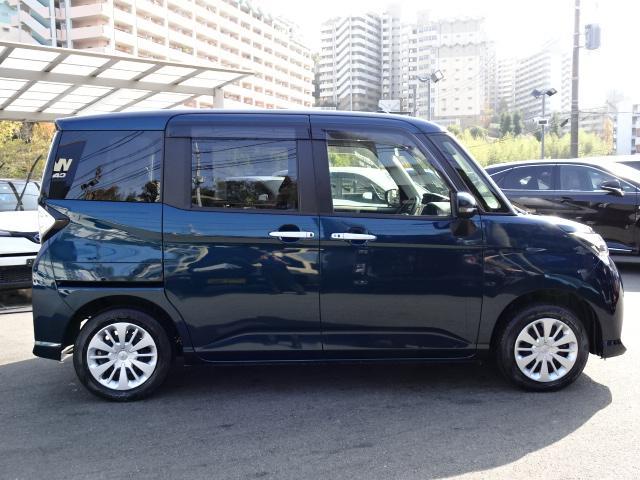 「トヨタ」「タンク」「ミニバン・ワンボックス」「兵庫県」の中古車18