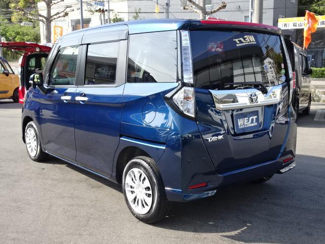 「トヨタ」「タンク」「ミニバン・ワンボックス」「兵庫県」の中古車21