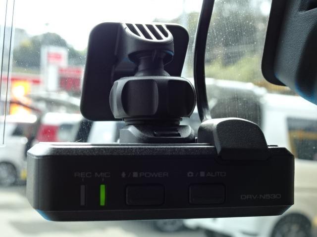 ハイブリッドX 8インチデカナビ フルセグTV CD録音 DVD再生 Bluetoothオーディオ スズキセーフティサポート バックモニター ドライブレコーダー LEDオートライト LEDフォグ(24枚目)