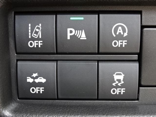 ハイブリッドX 8インチデカナビ フルセグTV CD録音 DVD再生 Bluetoothオーディオ スズキセーフティサポート バックモニター ドライブレコーダー LEDオートライト LEDフォグ(26枚目)