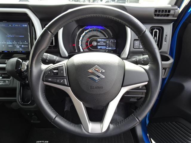 ハイブリッドX 8インチデカナビ フルセグTV CD録音 DVD再生 Bluetoothオーディオ スズキセーフティサポート バックモニター ドライブレコーダー LEDオートライト LEDフォグ(27枚目)