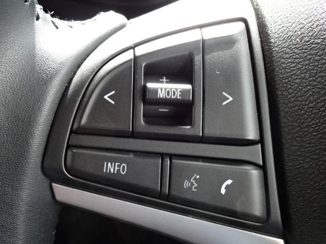 ハイブリッドX 8インチデカナビ フルセグTV CD録音 DVD再生 Bluetoothオーディオ スズキセーフティサポート バックモニター ドライブレコーダー LEDオートライト LEDフォグ(28枚目)