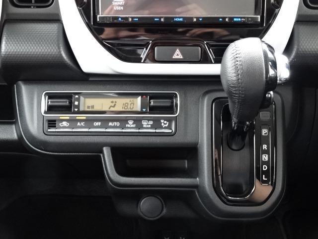 ハイブリッドX 8インチデカナビ フルセグTV CD録音 DVD再生 Bluetoothオーディオ スズキセーフティサポート バックモニター ドライブレコーダー LEDオートライト LEDフォグ(35枚目)