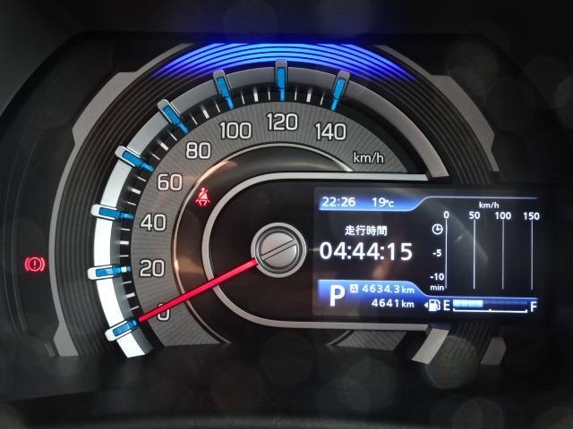 ハイブリッドX 8インチデカナビ フルセグTV CD録音 DVD再生 Bluetoothオーディオ スズキセーフティサポート バックモニター ドライブレコーダー LEDオートライト LEDフォグ(39枚目)