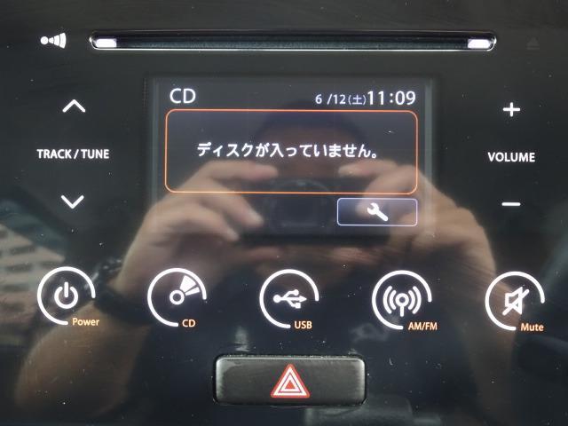 X ディスプレイ付き純正オーディオ CD再生 USB バックモニター 社外13インチAW 電動格納ミラー スマートキー プッシュスタート 純正セキュリティ UVガラス ヘッドライトレベライザー(20枚目)