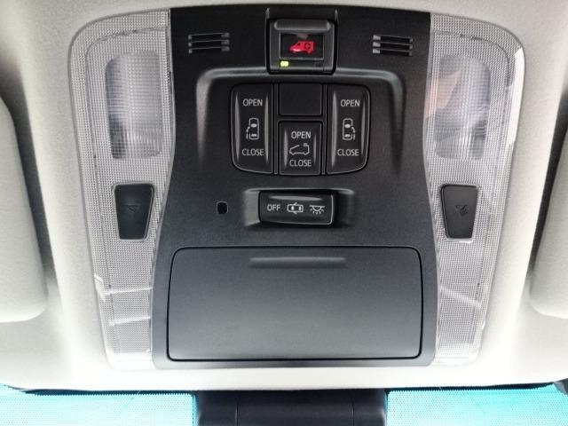 2.5Z Aエディション アルパイン11型メモリービッグナビゲーション フルセグ CD録音 Bluetoothオーディオ バックモニター サンルーフ 追従式オートクルーズ トヨタセーフティセンス 両側電動ドア ETC(33枚目)