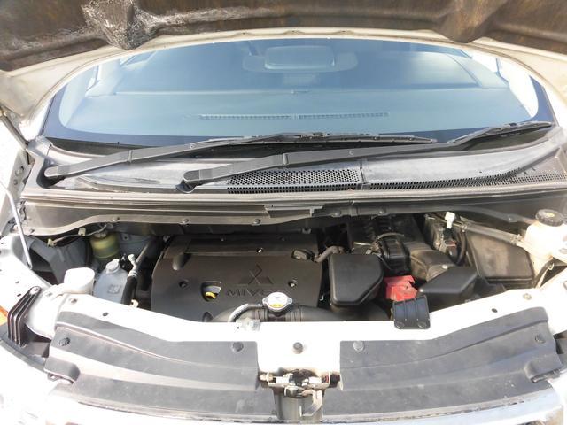 シャモニー 4WD 両側パワスラ スマートキー ETC(17枚目)