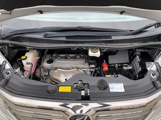 2.4Z フォグライト オートライト オートAC 社外リアモニター バックカメラ スマートキー プッシュスタート 社外18インチAW ウィンカーミラー パーキングソナー ステアリングスイッチ HIDライト(17枚目)