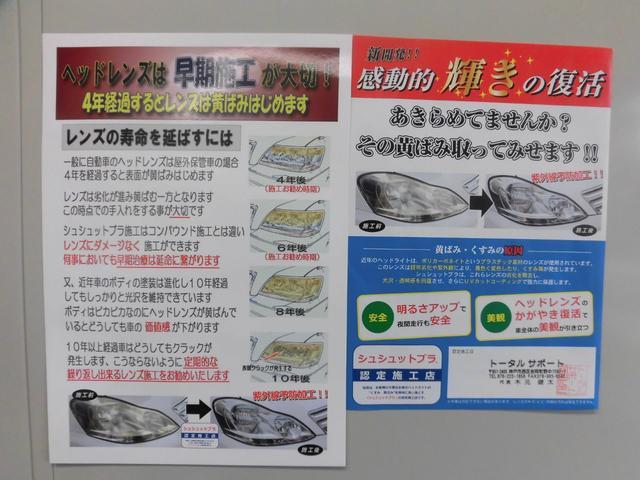250G リラックスセレクション HDDナビ フルセグTV(48枚目)