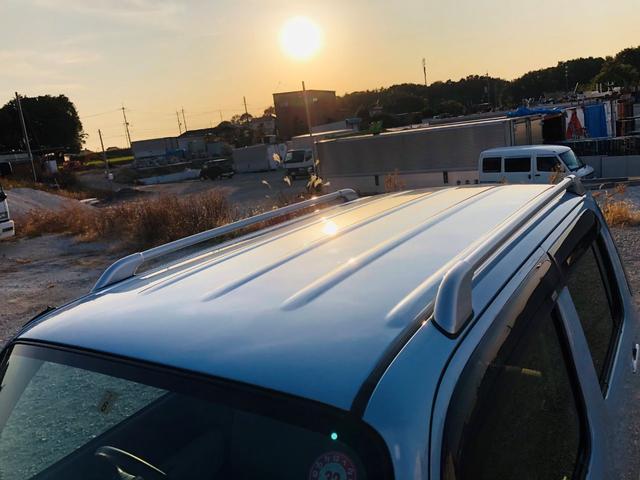 ココアプラスX 4WD スマートキー 純正オーディオ ウィンカーミラー フォグライト オートAC 社外14インチAWスタッドレスタイヤ積み込み(9枚目)