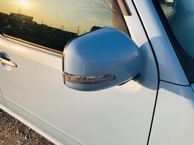 ココアプラスX 4WD スマートキー 純正オーディオ ウィンカーミラー フォグライト オートAC 社外14インチAWスタッドレスタイヤ積み込み(11枚目)