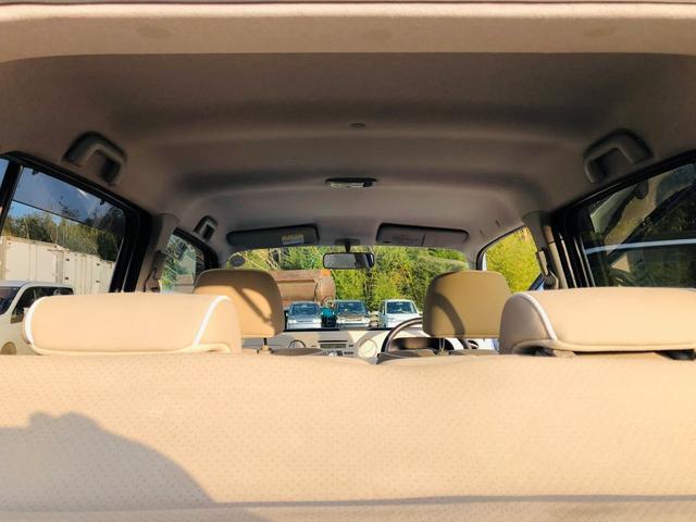 ココアプラスX 4WD スマートキー 純正オーディオ ウィンカーミラー フォグライト オートAC 社外14インチAWスタッドレスタイヤ積み込み(24枚目)