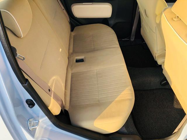 ココアプラスX 4WD スマートキー 純正オーディオ ウィンカーミラー フォグライト オートAC 社外14インチAWスタッドレスタイヤ積み込み(33枚目)