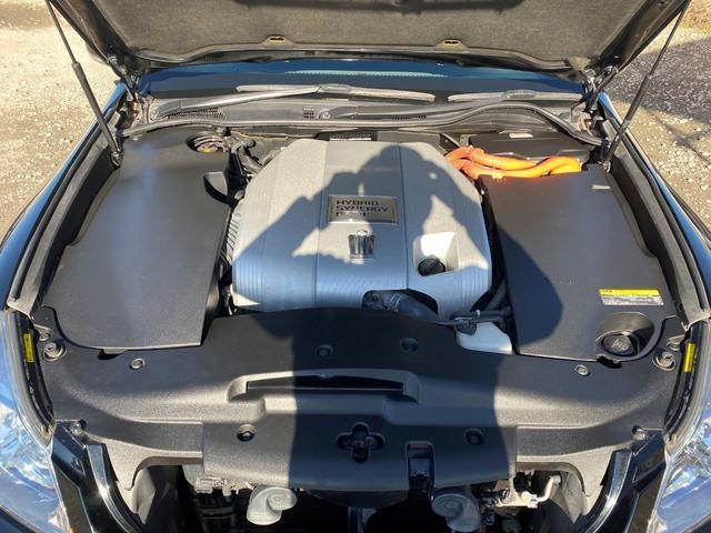 Lパッケージ HDDナビ フルセグTV バックカメラ スマートキー パワーシート ETC 純正18インチAW クルーズコントロール ウィンカーミラー HIDライト フォグライト オートライト オートAC(17枚目)