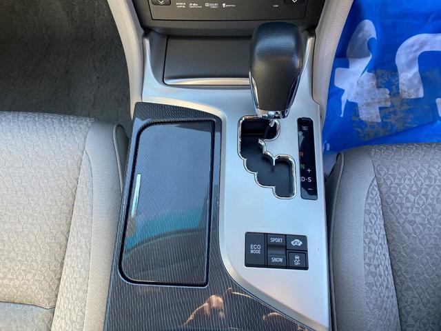 Lパッケージ HDDナビ フルセグTV バックカメラ スマートキー パワーシート ETC 純正18インチAW クルーズコントロール ウィンカーミラー HIDライト フォグライト オートライト オートAC(38枚目)