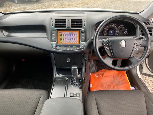 2.5アスリート ナビパッケージ スマートキー HDDナビ フルセグTV バックカメラ 車高調 HIDライト フォグライト ウィンカーミラー 社外18インチAW クルーズコントロール パワーシート ETC ステアリングスイッチ(34枚目)