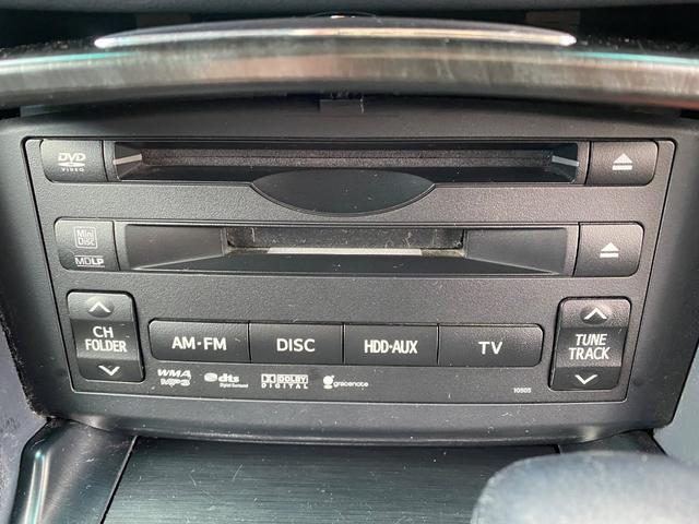 2.5アスリート ナビパッケージ スマートキー HDDナビ フルセグTV バックカメラ 車高調 HIDライト フォグライト ウィンカーミラー 社外18インチAW クルーズコントロール パワーシート ETC ステアリングスイッチ(37枚目)