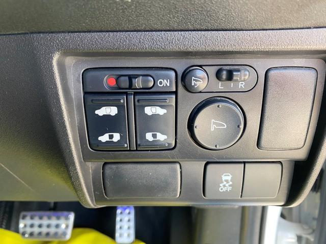 G エアロ クールエディション 両側パワスラ スマートキー 純正ナビ フルセグTV バックカメラ ステアリングスイッチ ETC ハーフレザーシート 社外17インチAW HIDライトフォグライト ウィンカーミラー オートライト(38枚目)