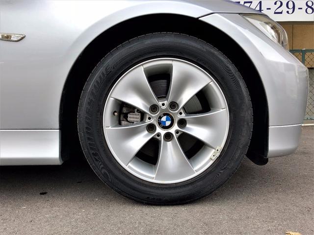 BMW BMW 323i 社外SDナビ バックカメラ LEDイカリング