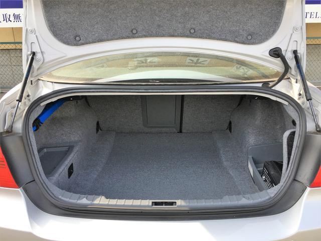 BMW BMW 323i ハイラインパッケージ ワンオーナー ブラックレザー