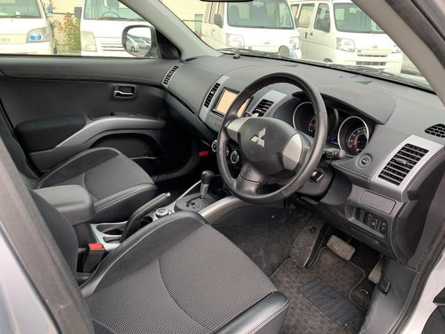 ローデスト20MS ナビ ETC 4WD 2年ラッキー保証 走行距離8000キロ台(9枚目)
