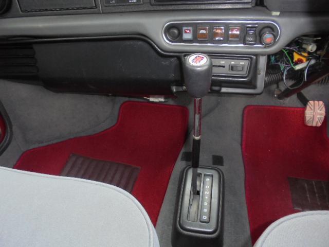 ローバー ローバー MINI 1.3無事故