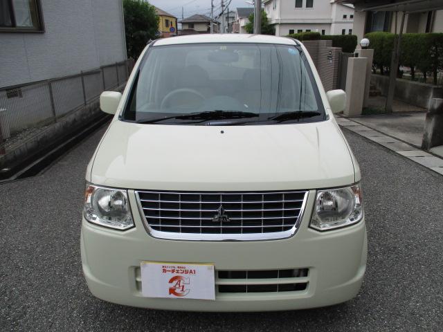「三菱」「eKワゴン」「コンパクトカー」「兵庫県」の中古車3