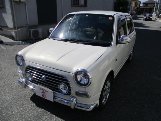 「ダイハツ」「ミラジーノ」「軽自動車」「兵庫県」の中古車5