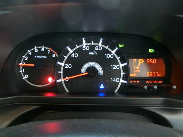 X SAIII 衝突被害軽減ブレーキ 横滑り防止装置 オートマチックハイビーム アイドリングストップ オートライト キーフリーシステム オートエアコン ベンチシート シートヒーター バイザー マット アルミホイール(5枚目)