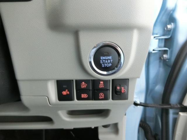 X SAIII 衝突被害軽減ブレーキ 横滑り防止装置 オートマチックハイビーム アイドリングストップ オートライト キーフリーシステム オートエアコン ベンチシート シートヒーター バイザー マット アルミホイール(9枚目)