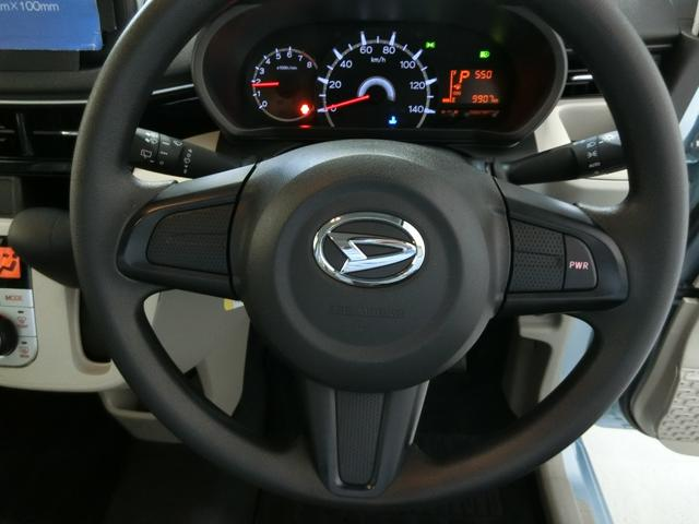 X SAIII 衝突被害軽減ブレーキ 横滑り防止装置 オートマチックハイビーム アイドリングストップ オートライト キーフリーシステム オートエアコン ベンチシート シートヒーター バイザー マット アルミホイール(10枚目)