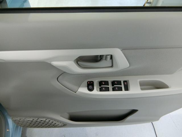 X SAIII 衝突被害軽減ブレーキ 横滑り防止装置 オートマチックハイビーム アイドリングストップ オートライト キーフリーシステム オートエアコン ベンチシート シートヒーター バイザー マット アルミホイール(11枚目)