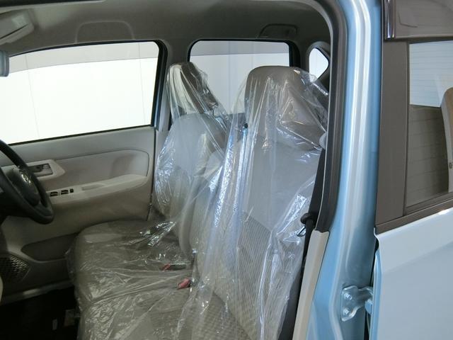 X SAIII 衝突被害軽減ブレーキ 横滑り防止装置 オートマチックハイビーム アイドリングストップ オートライト キーフリーシステム オートエアコン ベンチシート シートヒーター バイザー マット アルミホイール(12枚目)