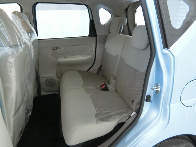X SAIII 衝突被害軽減ブレーキ 横滑り防止装置 オートマチックハイビーム アイドリングストップ オートライト キーフリーシステム オートエアコン ベンチシート シートヒーター バイザー マット アルミホイール(13枚目)