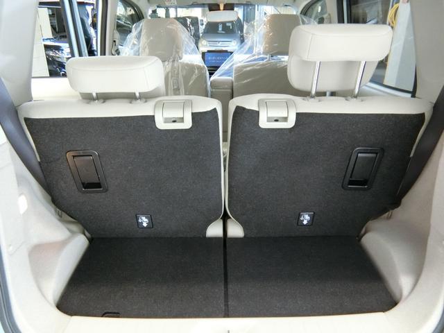 X SAIII 衝突被害軽減ブレーキ 横滑り防止装置 オートマチックハイビーム アイドリングストップ オートライト キーフリーシステム オートエアコン ベンチシート シートヒーター バイザー マット アルミホイール(14枚目)