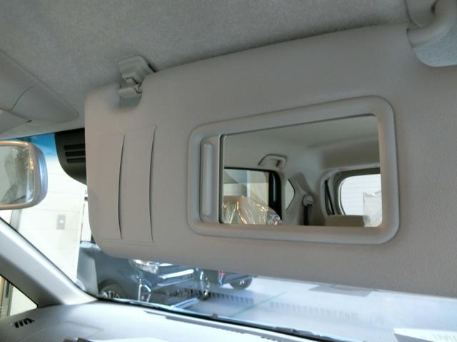 X SAIII 衝突被害軽減ブレーキ 横滑り防止装置 オートマチックハイビーム アイドリングストップ オートライト キーフリーシステム オートエアコン ベンチシート シートヒーター バイザー マット アルミホイール(32枚目)